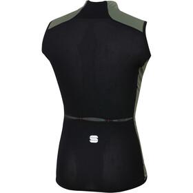 Sportful Giara Vest Herren dry green